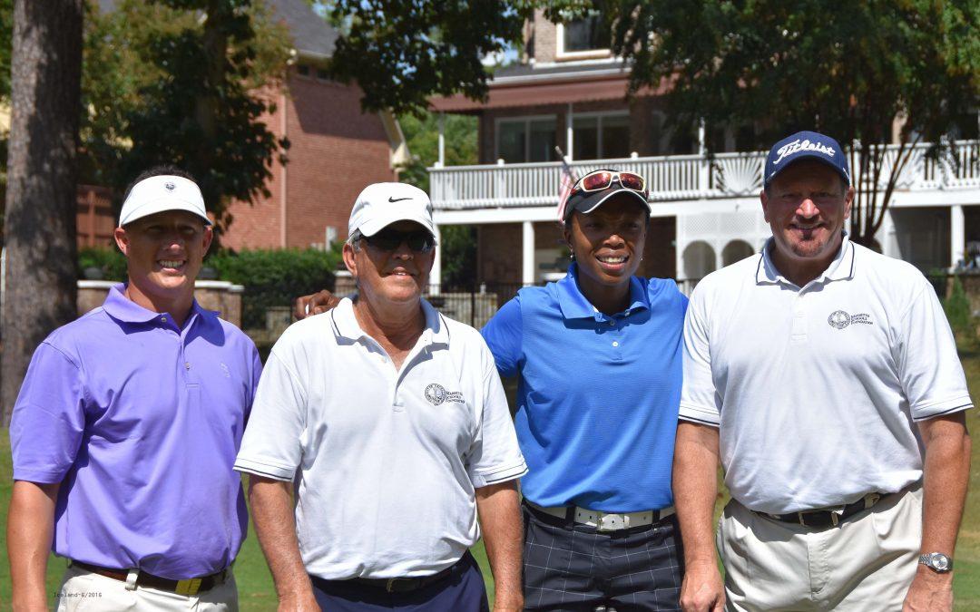Alexis Grubbs Memorial Golf Tournament 2016