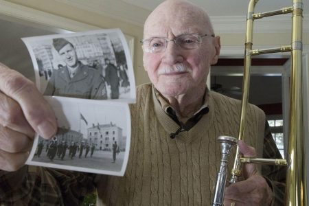 Boyd McKeown Marietta Band Association Endowment