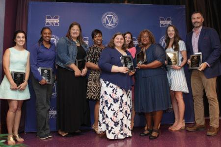 2019 Teacher of the Year – Kristin Lincoln