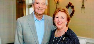 Margaret and Neil Barfield Honorary Endowment