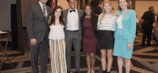 2019 MSF Scholarship Winners