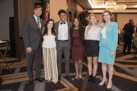 2019 MSF Scholarship Winners