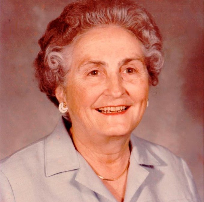 She Taught Generations of Marietta's Students