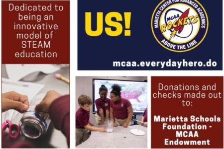 The MCAA Innovation Campaign!